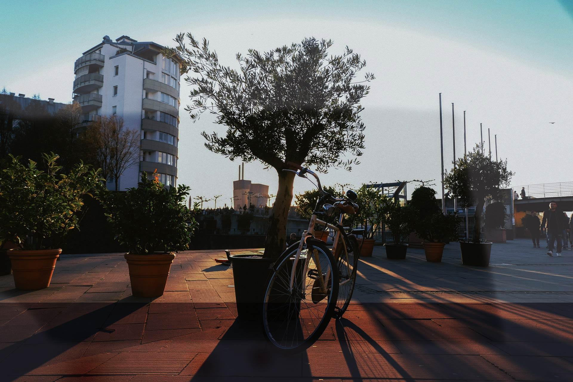 coup de pouce pour le vélo