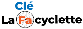 La cle Fa Cyclette