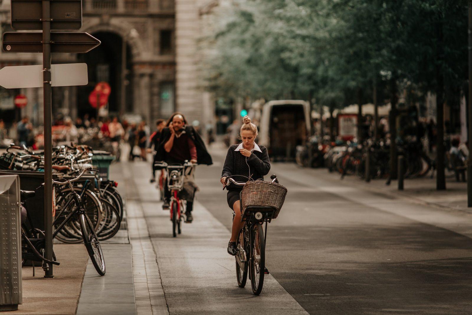vélo et coronavirus